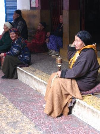 Lhasa House