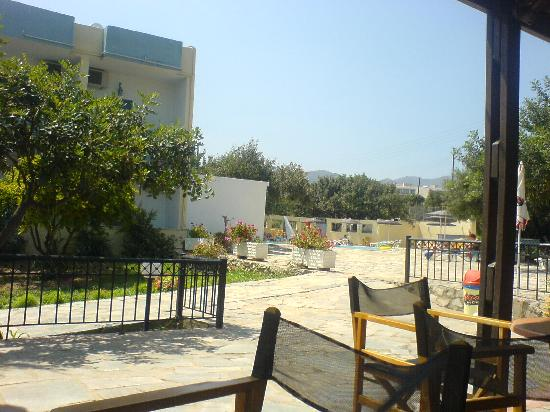 Photo of Ormos Hotel Agios Nikolaos