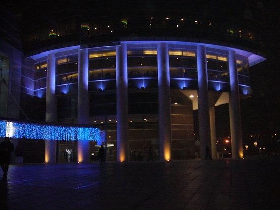 Armada Shopping and Trade Centre