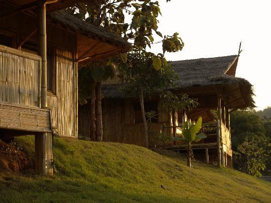 Huai Khum Resort: Hier wohnen Sie!