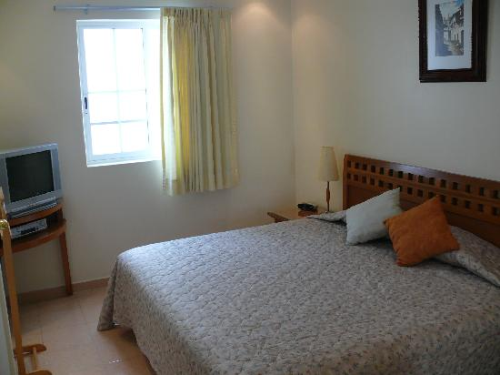 Hotel Suites Reforma 374