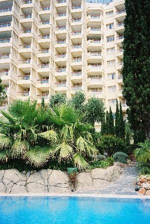 Incosol Hotel and Spa: Hotel Incosol