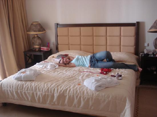 Medina Solaria & Thalasso: bedroom 2