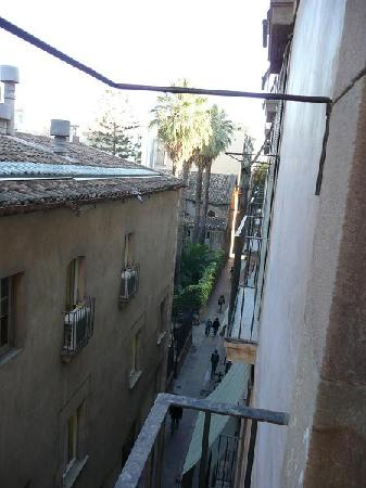 Bathroom looking onto the vertical garden picture of casa camper hotel barcelona barcelona - Casa camper hotel barcelona ...