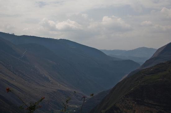 Tingo, Peru: The northern highlands