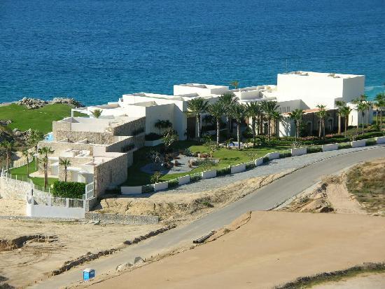 Pueblo Bonito Sunset Beach Golf Spa Resort Bonitos Owners House Outside Our Lanai