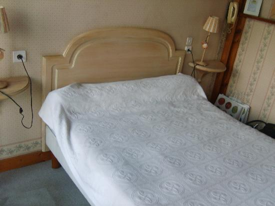 Hôtel La Caravelle : notre chambre