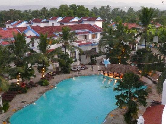 Karma Royal Haathi Mahal: View of hotel