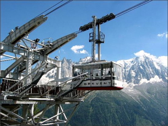 Cheap Hotels In Chamonix