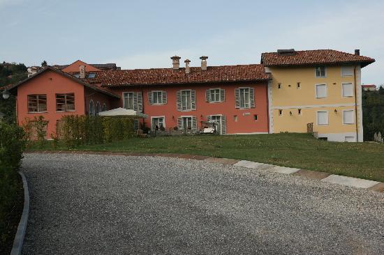 Relais Villa d'Amelia: villa d'amelia