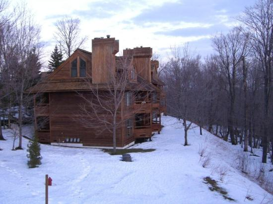 Photo of Highridge Condominiums Killington