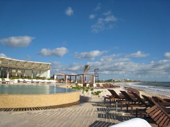 Rosewood Mayakoba: Beach
