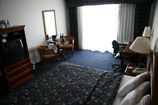 Rodeway Inn Miami: Chambre 2
