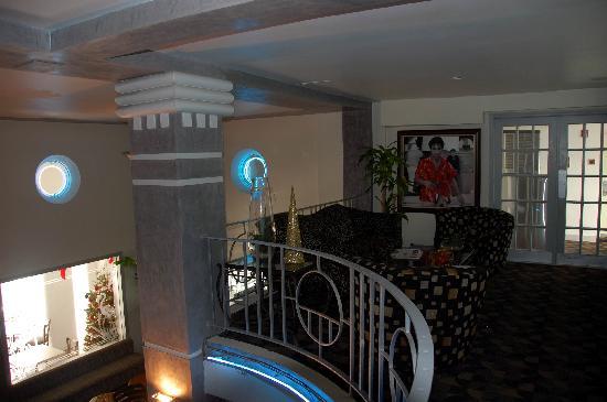 The Beacon & Railway Hotel - room photo 9125015