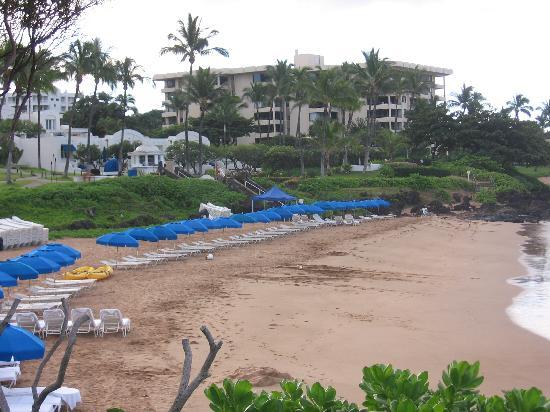 Fairmont Kea Lani Maui Beach Area Polo