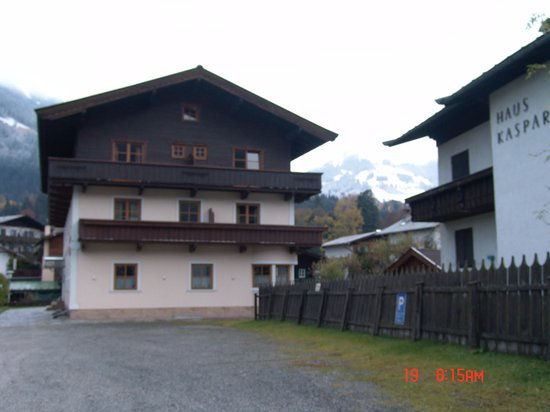Photo of Pension Schmidinger Kitzbühel