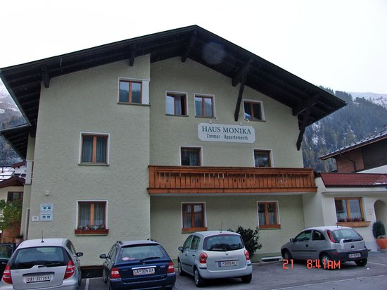 Photo of Haus Monika St. Anton am Arlberg