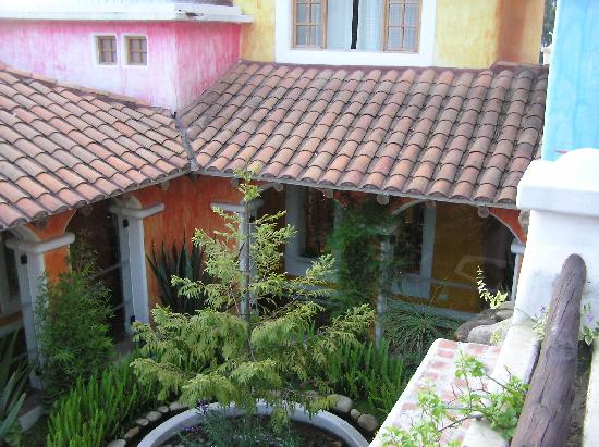 La Casa Sol Otavalo: charming villa