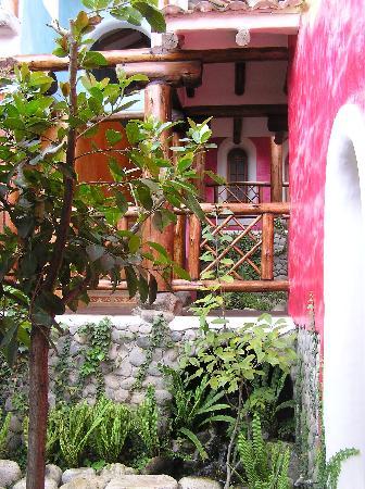 La Casa Sol Otavalo: rooms with views