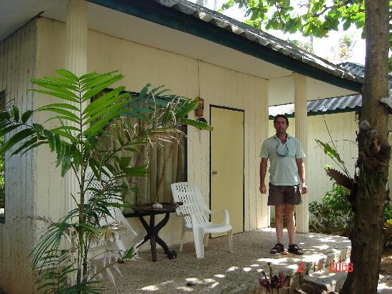 Lanta Palace Resort & Beach Club : The bungalows at Lanta Palace