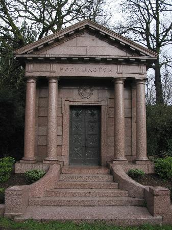 Highgate Cemetery Tour Reviews