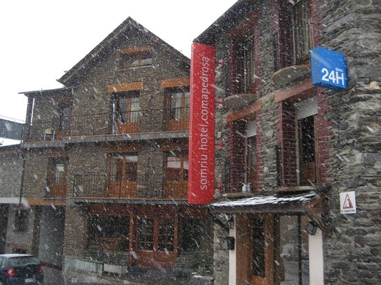 Photo of Coma Pedrosa Hotel Arinsal