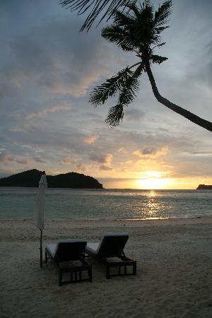 El Nido Resorts Lagen Island: Pangulasia Island beach
