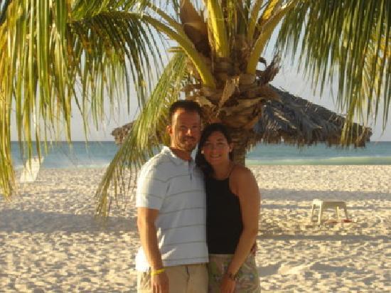 Bucuti & Tara Beach Resort Aruba: Bucuti's Beach
