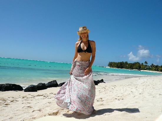 One&Only Le Saint Geran - TEMPORARILY CLOSED: perfect beaches and ocean