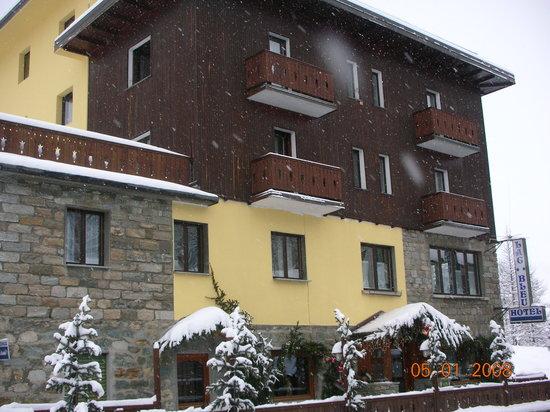 Hotel Lac Bleu