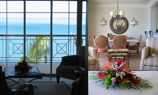 The Landings St. Lucia: Interior Views