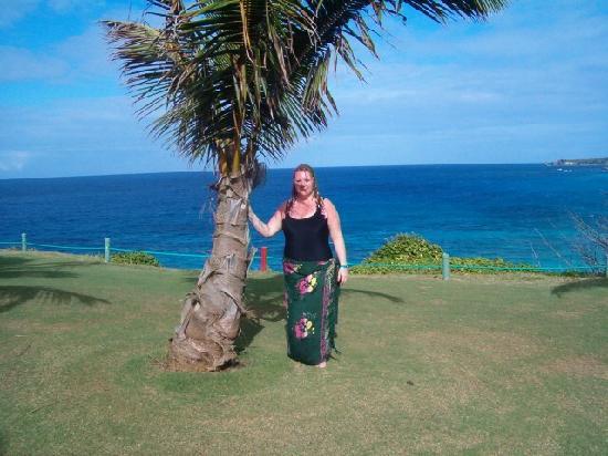 Hotel Playa Grande : Dolly
