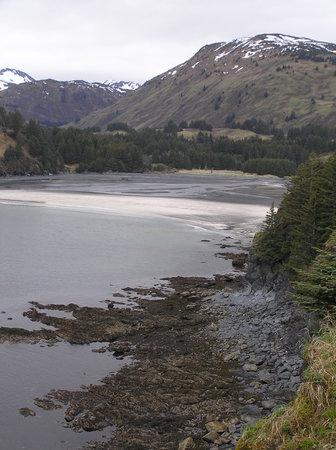 Isla Kodiak, AK: Monashka Bay