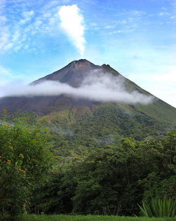Arenal Observatory Lodge & Spa : Totally Awesome