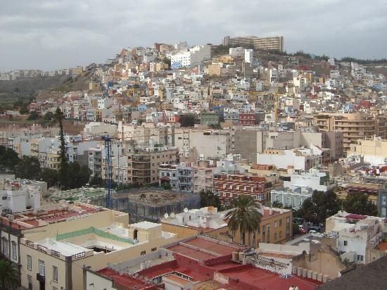 라스 팔마스 데 그란 카나리아 사진