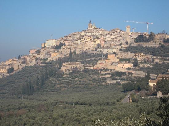 เทรวี, อิตาลี: Beautiful Trevi!