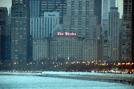Drake Hotel Chicago Reviews