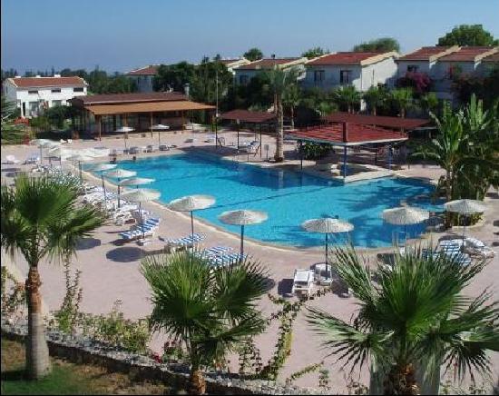 Karsiyaka, Siprus: Swimming Pool
