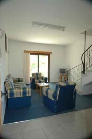 Karsiyaka, Cyprus: Rooms at Club Simena