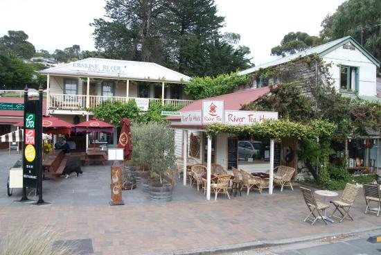 Photo of Erskine River Backpackers Lorne