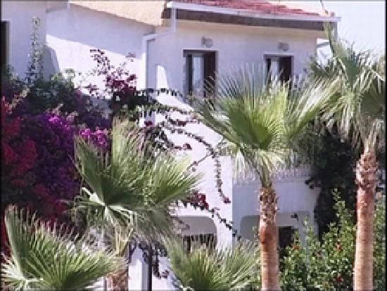 Karsiyaka, Cyprus: Bungalows at Club Simena