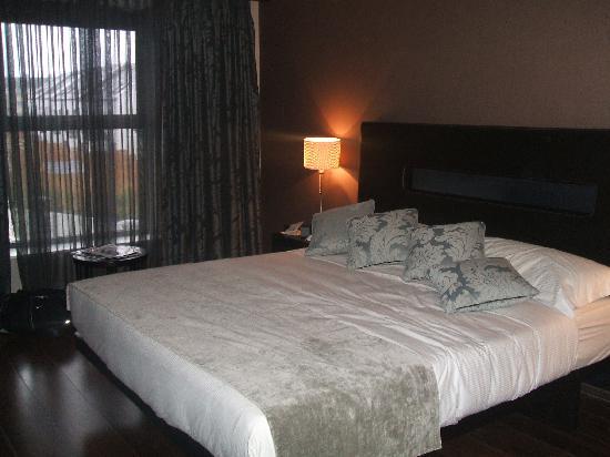The Twelve Hotel : Bedroom