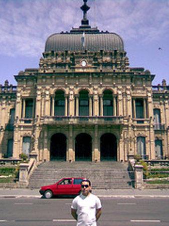 Argentine : en casa de gobierno tucuman