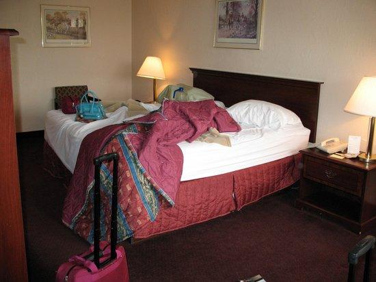 劉易斯堡品質飯店照片