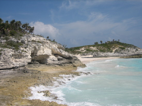 South Eleuthera