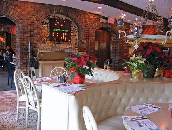 Spot Restaurant Binghamton Menu Prices Restaurant