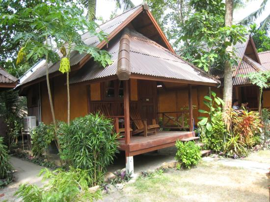 Star Hut Bungalows: Our large bungalow