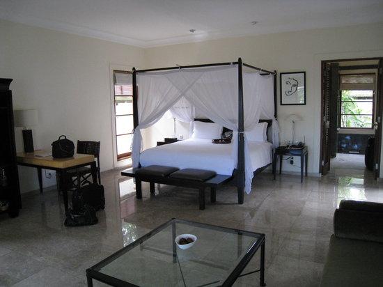 The Samaya Bali Seminyak: Our room