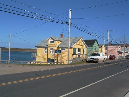 Cape Breton Island, Canada: Cheticamp