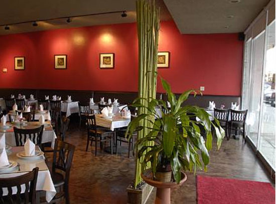 Narai Thai Restaurant Downey Ca